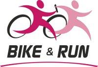 Logo Bike  Run 2013