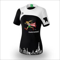 ERIMA Athletik-Shirt Damen
