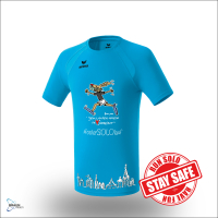 "ERIMA Performance-Shirt Kids ""osterSOLOhase"""