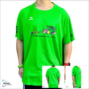 ERIMA Läufer-Shirt 2015