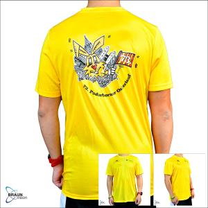 ERIMA Läufer-Shirt 2019