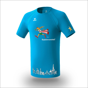 ERIMA Performance-Shirt Kids