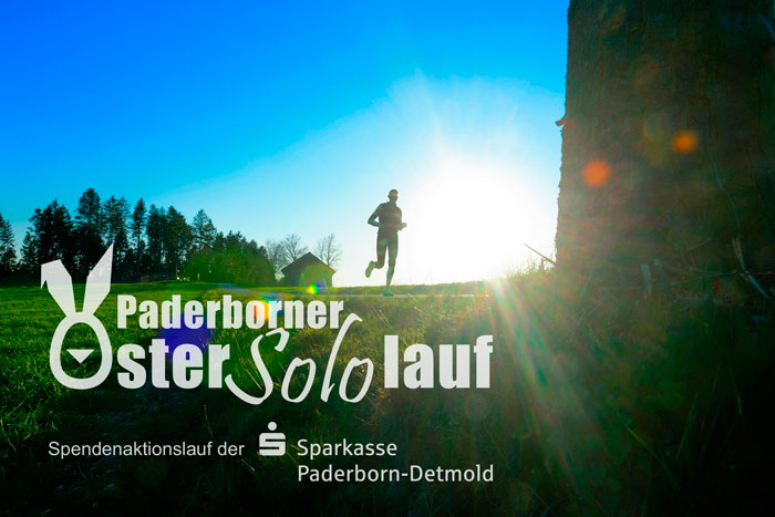 Paderborner OsterSOLOlauf
